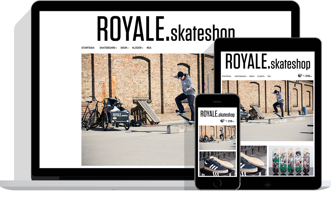 royaleskateshop