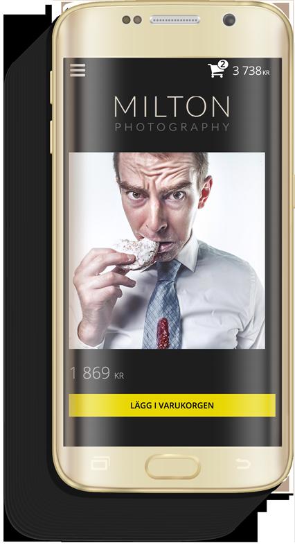 Demobutik - Hogia Smart och Starweb Ehandel - SMART HANDEL