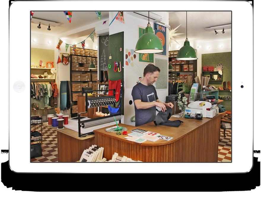 Omnikanal - Förena e-handel och fysisk butik till ett