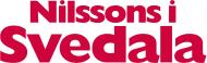 Nilssons i Svedala e-handelsplattform