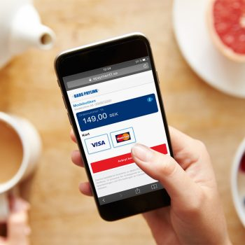 Starweb först ut med babs paylinks betallösning för e-handel