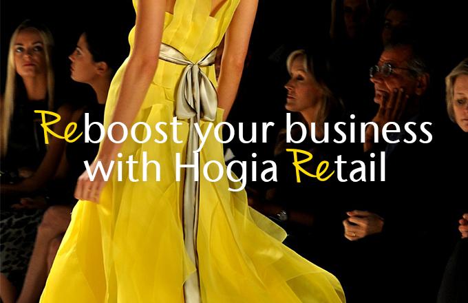 Hogia Retail - Reboost Retail med Starweb