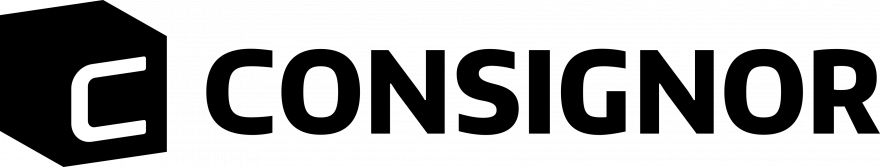 Consignor logo TA-system