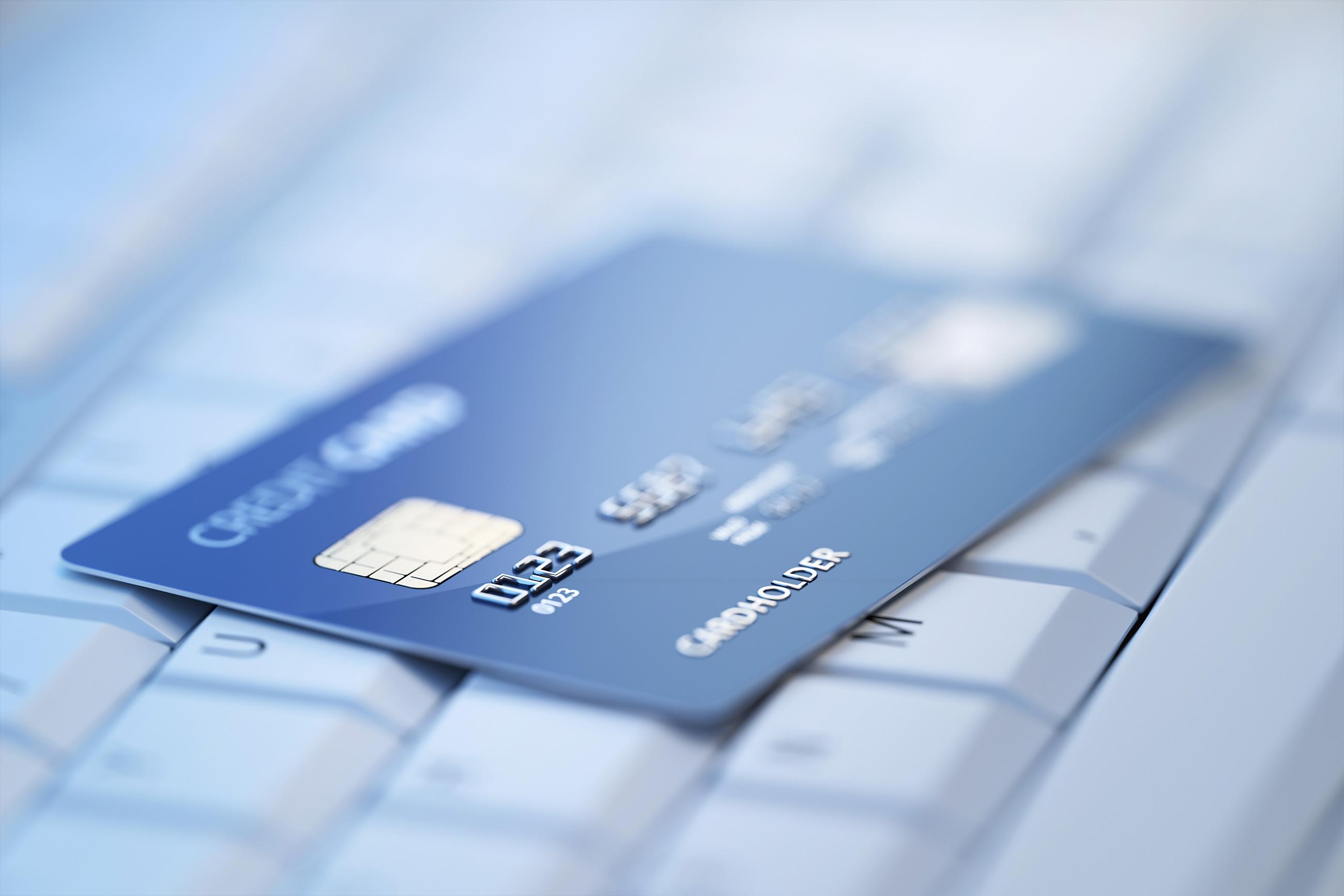 Betalsätt och kortbetalning
