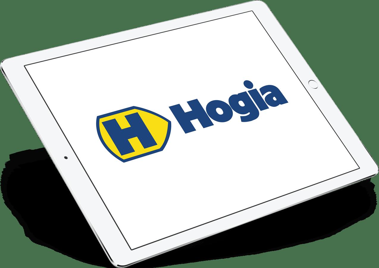 Hogia Retail