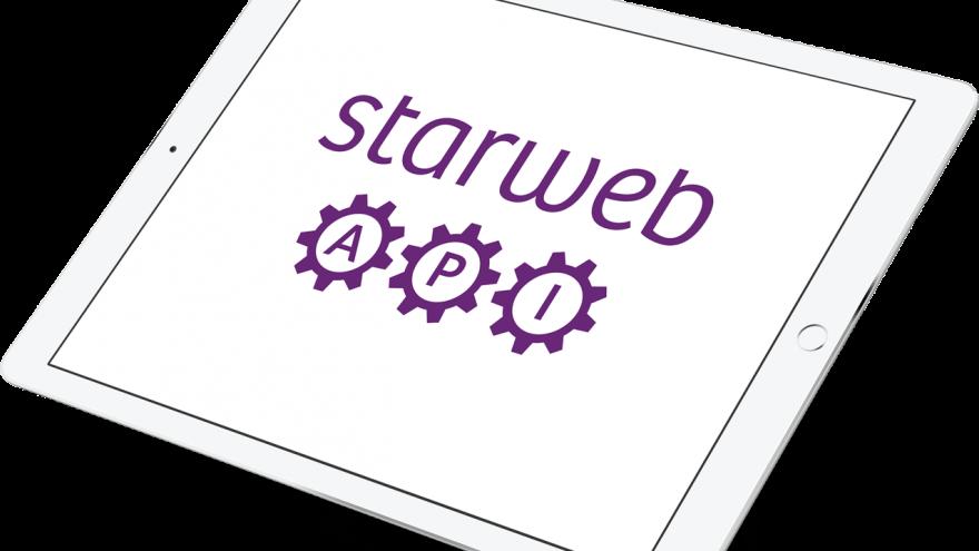 Starweb API