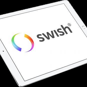 Swish för e-handel