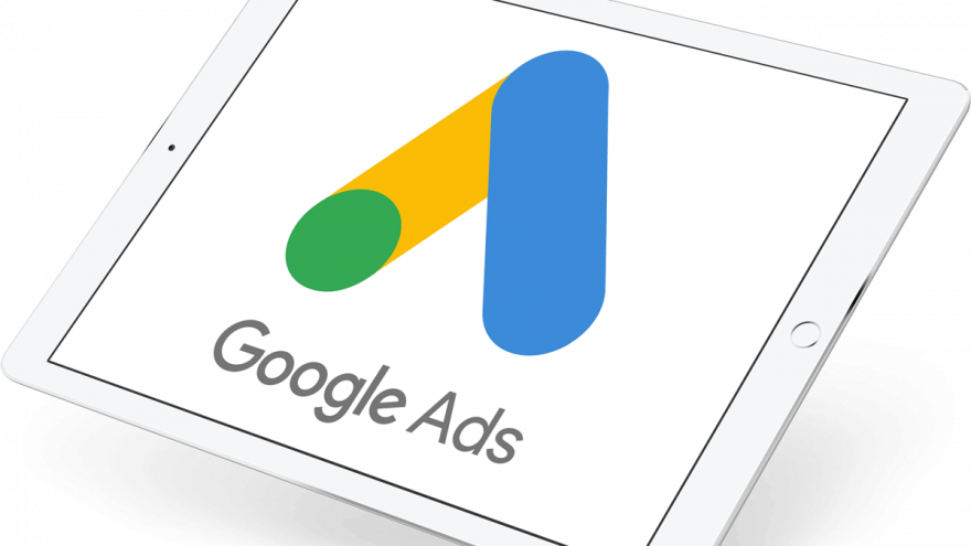 Google Ads annonsering
