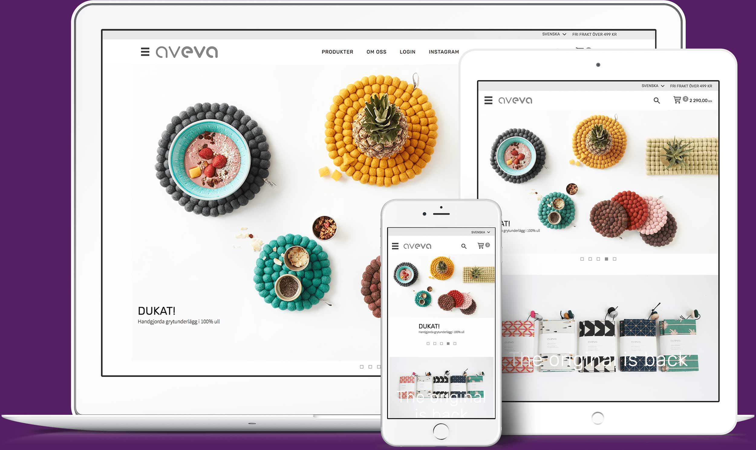 Vill du sälja mer? Få en demo av Starweb e-handelsplattform redan idag!