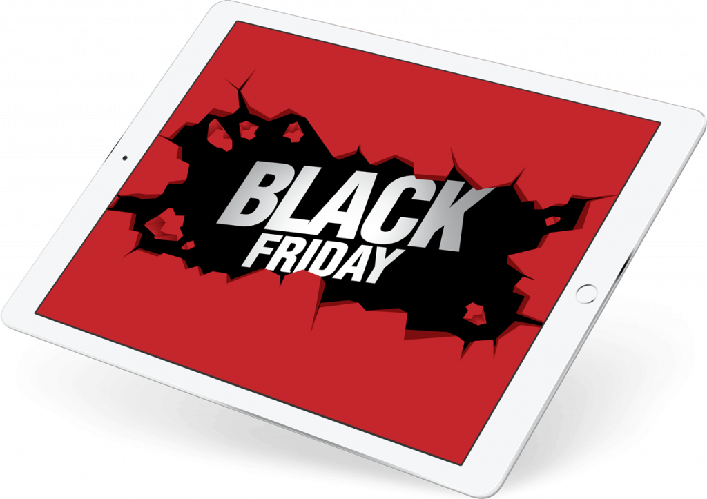 Kampanj - Black friday