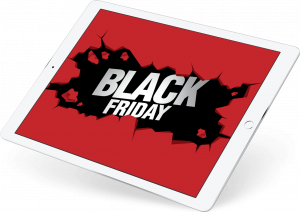 Kampanj - Black friday