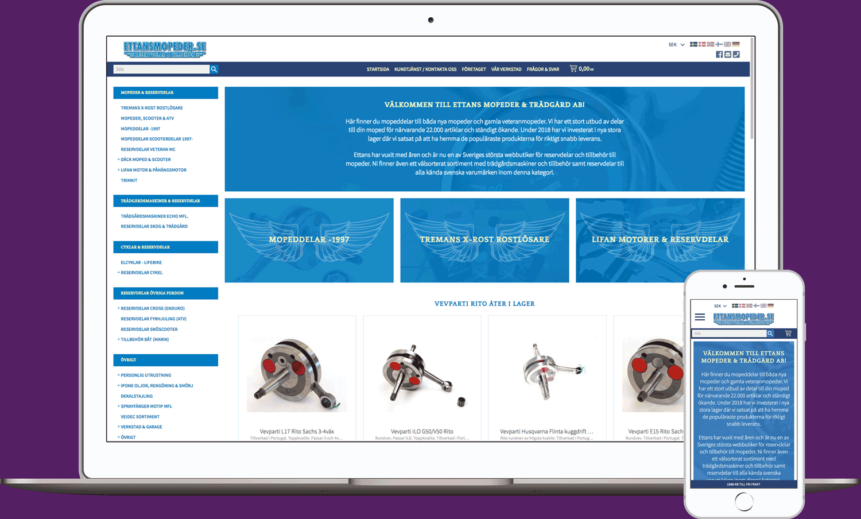 Snart lanserar vi B2B-PREMIUM. Gör B2B e-handel enkelt!