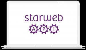 Starweb API e-handel