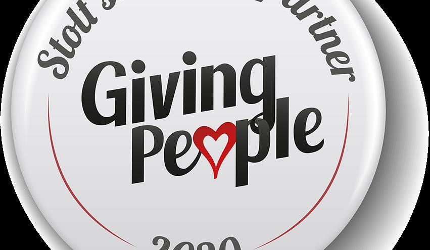 Giving People - hjälper utsatta barnfamiljer