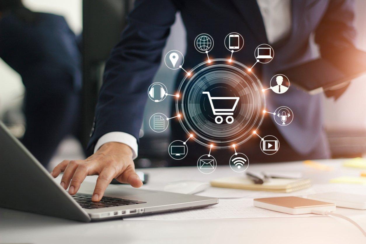e-handelstrategi