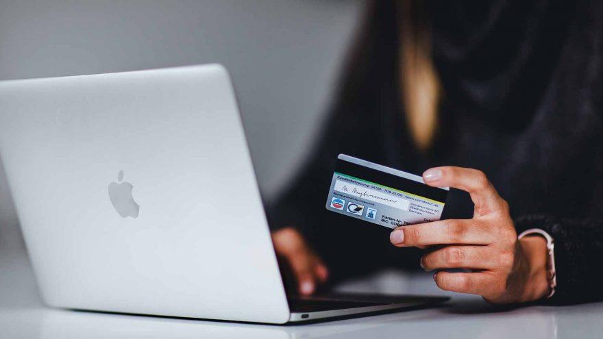 e-handel konverteringar