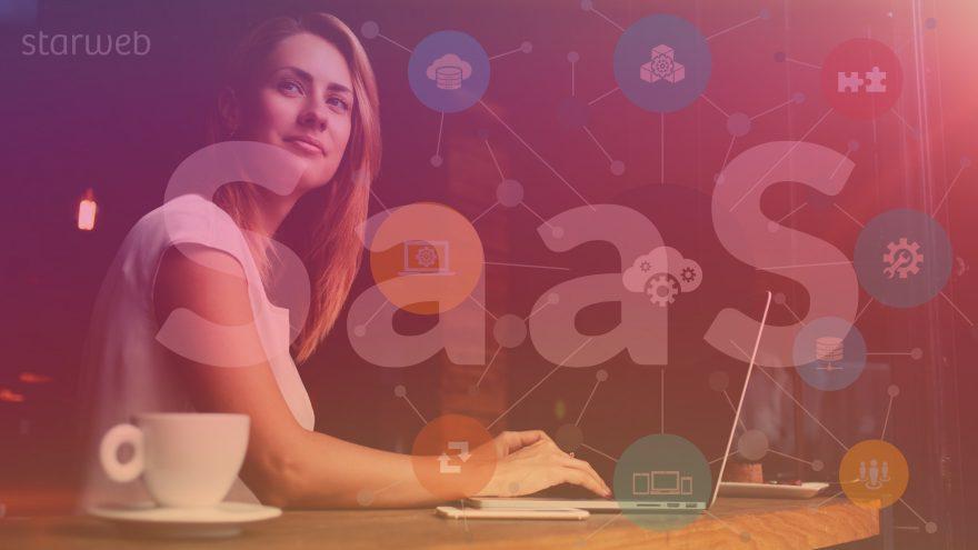 Vad är SaaS E-handel